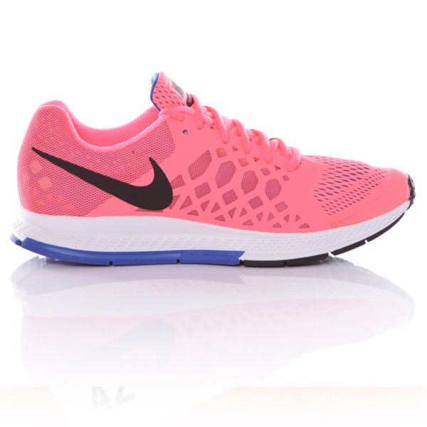 new concept 10713 f7c80 ... where to buy zapatillas running nike zoom pegasus 31 rosa hombre 7df71  5cde7