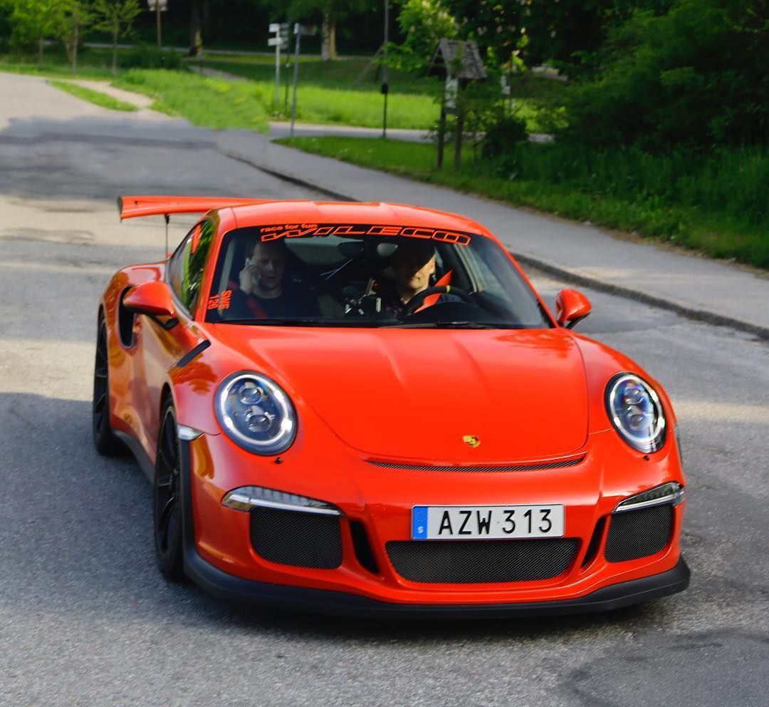 Tomato GT3 RS My Rate: A- Supercar Top Speed: 310km/h