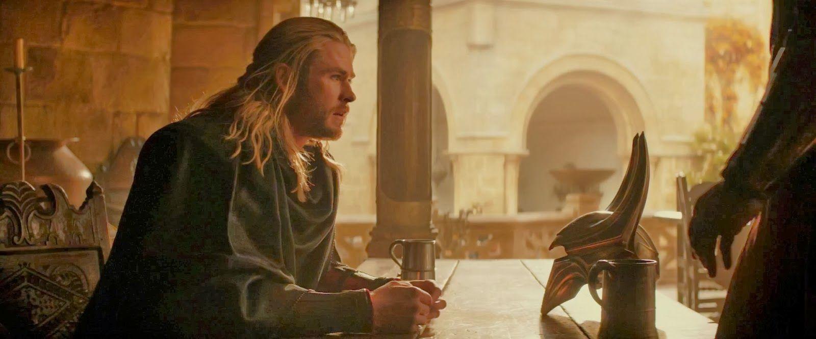 Thor And Jane Fighting Malekith Hd Pelis Mega Hd 1080p 720p  -> Pelismegahd