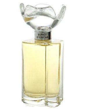 Perfume para muher de Oscar de la Rsnta.