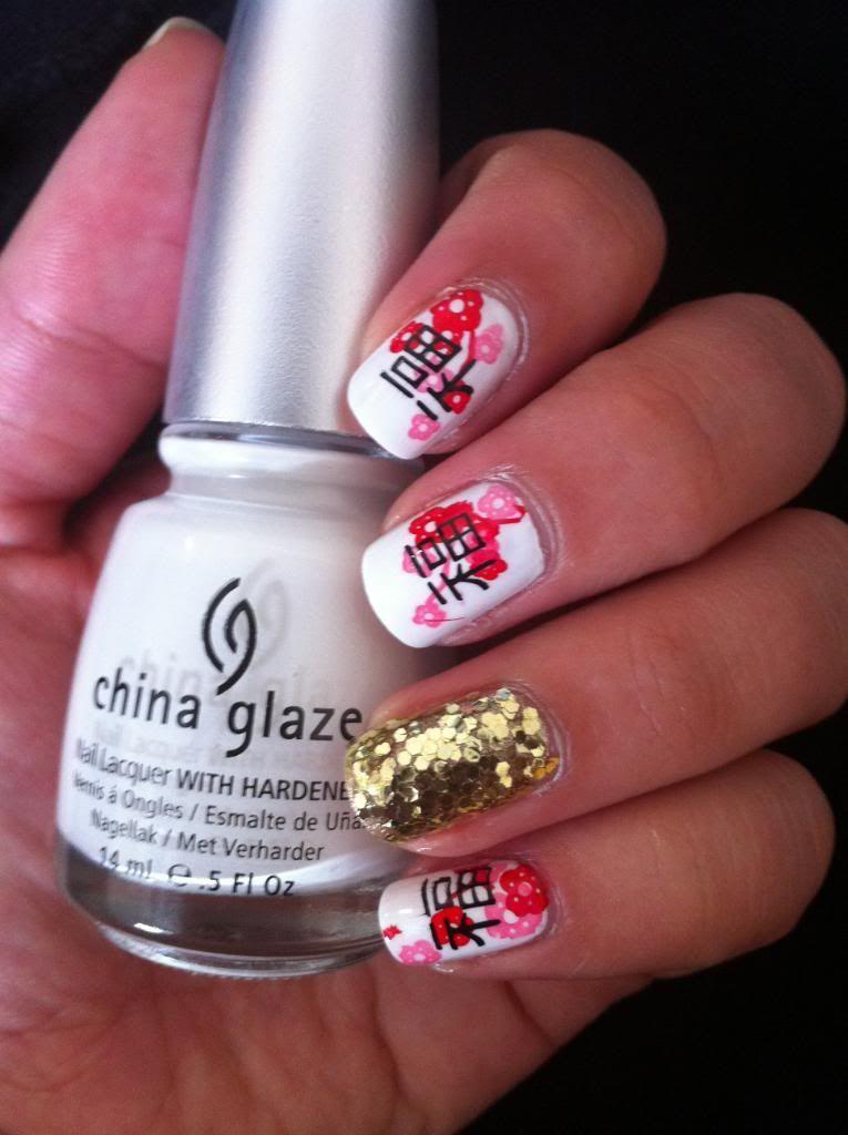 Twinkle Tips - A Nail Polish and Konad Stamping Blog: Japanese ...