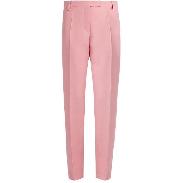 Hose pastell rosa