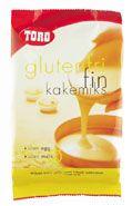 Oppskrift: Glutenfrie Pannekaker - TORO