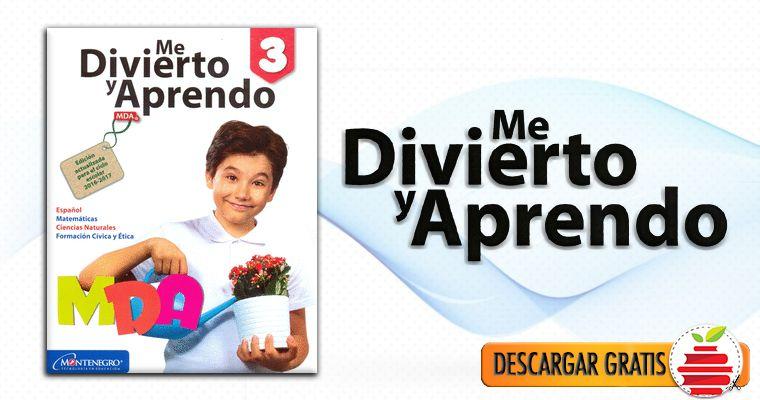 LIBRO MDA 4 GRADO EBOOK