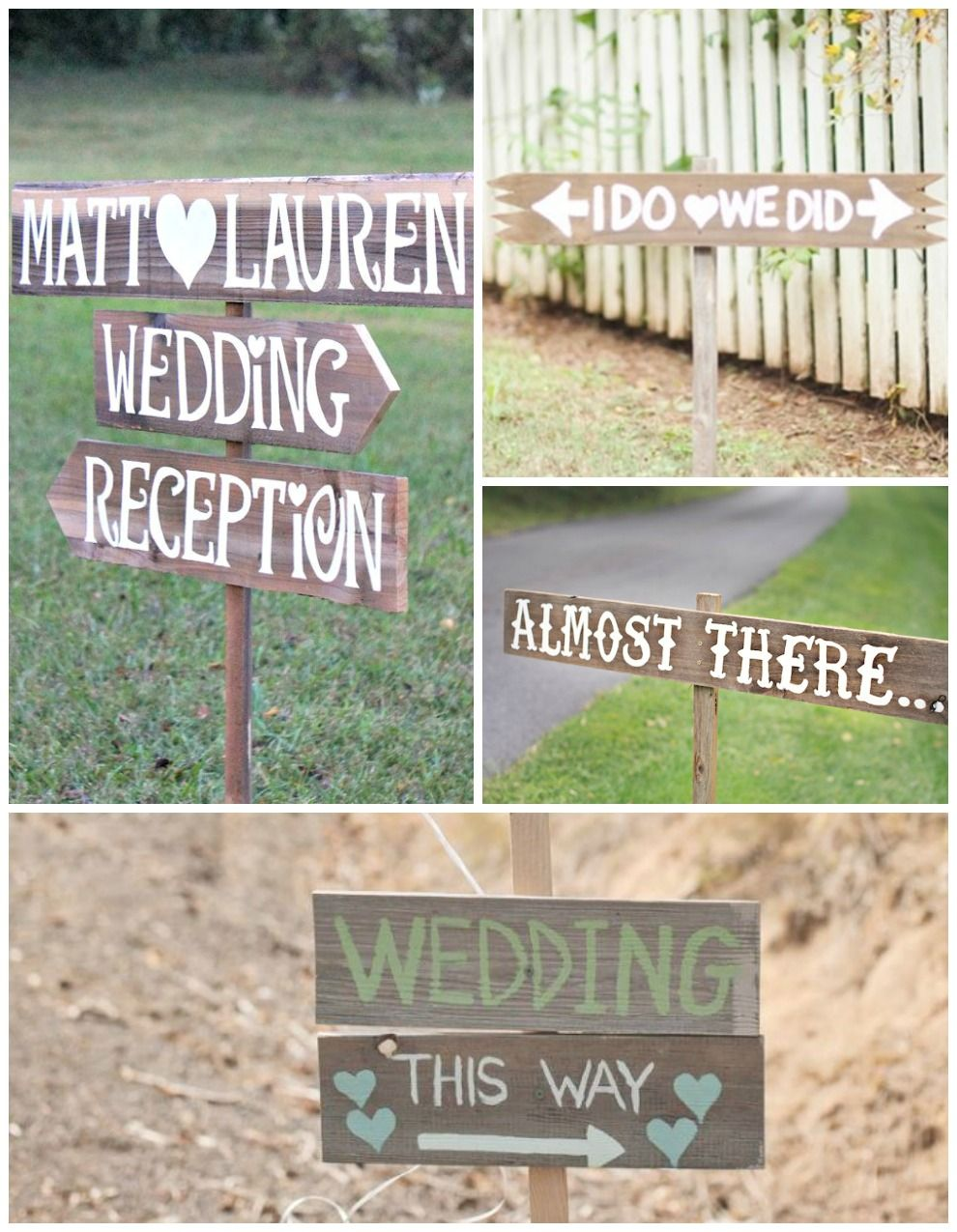 How to Plan a Perfect Picnic Wedding Reception   Wedding ...