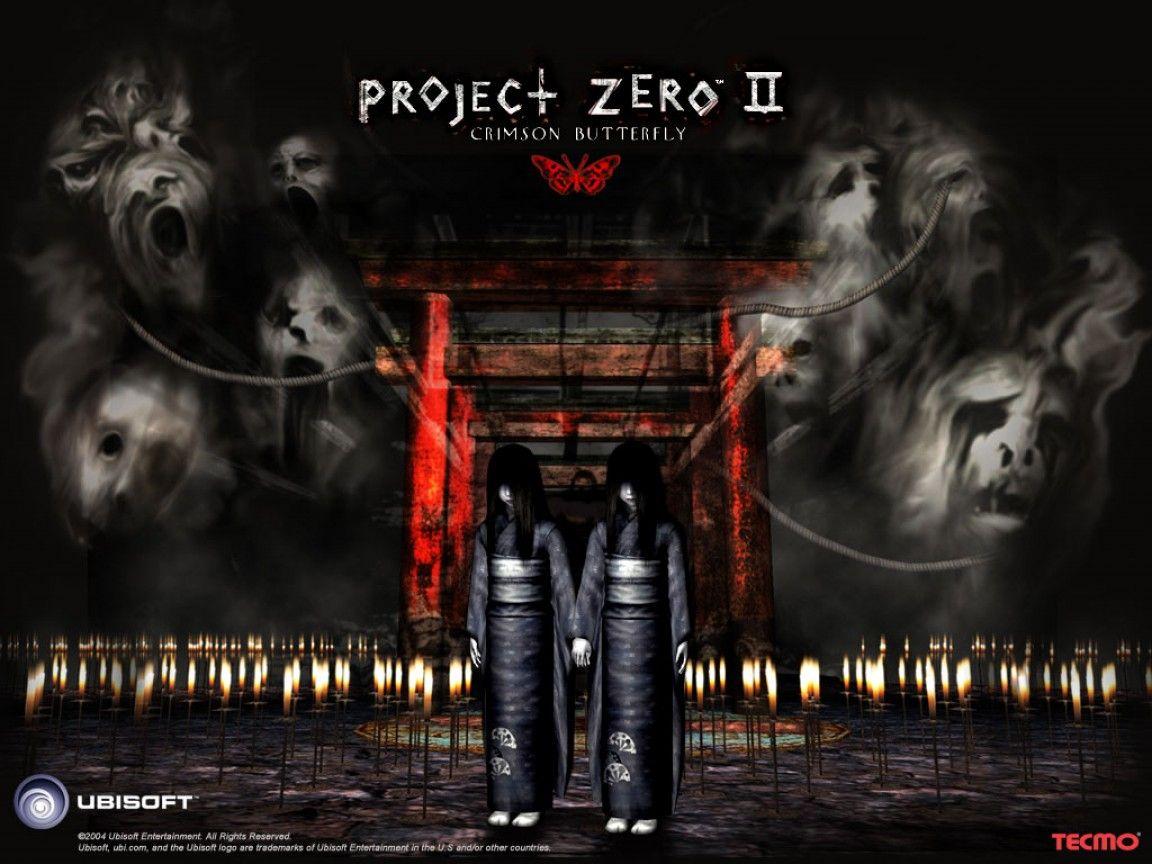 project zero - Google Search   FaTal Frame   Pinterest   Fatal frame