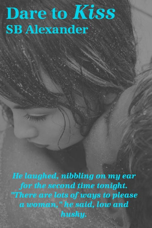 Quote from Dare to Kiss