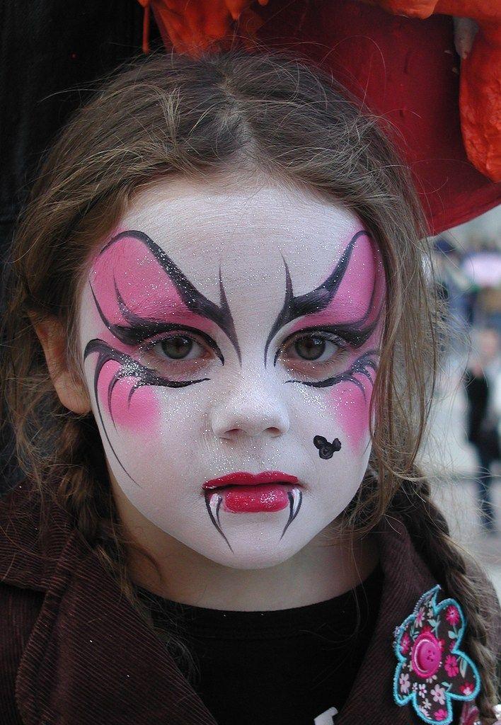 Halloween - coletânea de posts | Facial, Halloween 2017 and ...