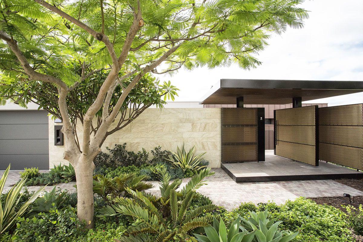 mosman park residence