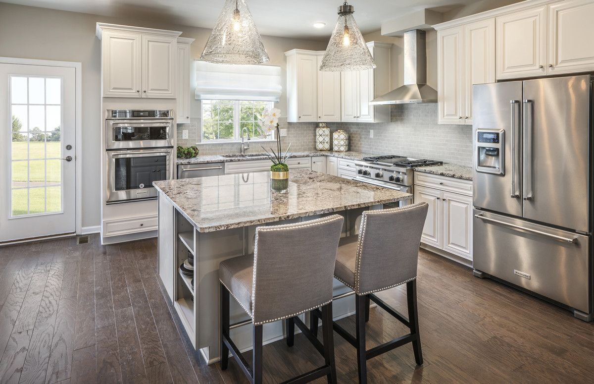 Chef-inspired kitchen   For the Home   Pinterest