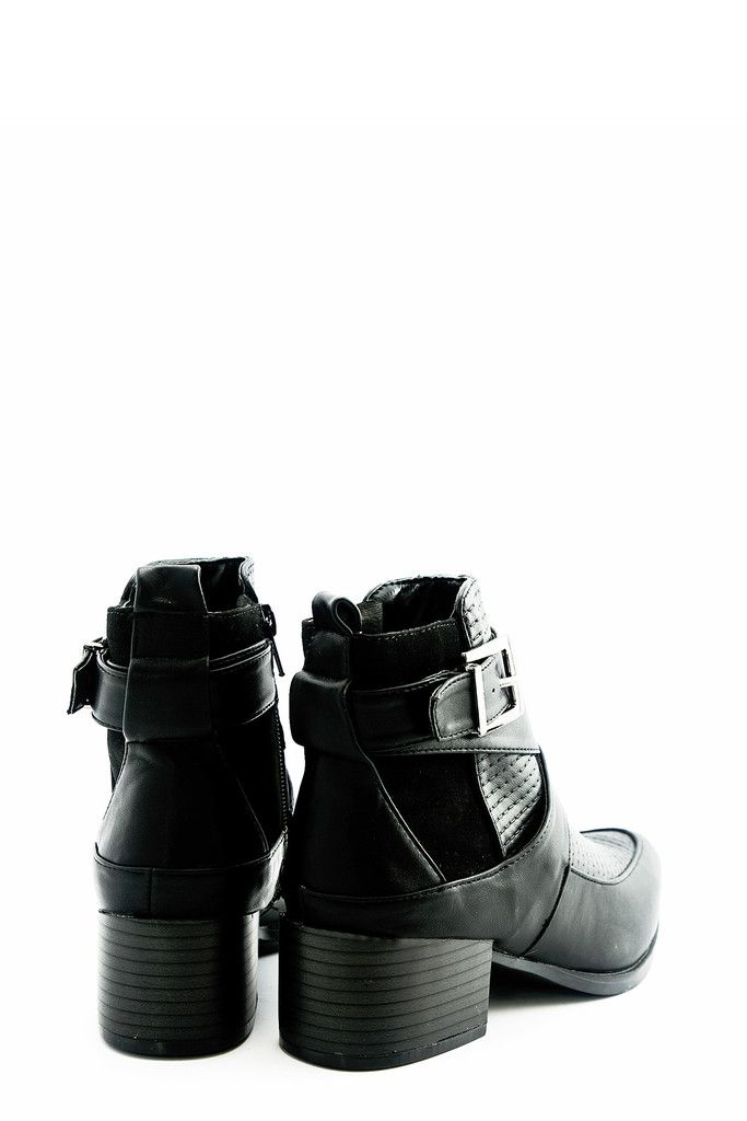 Eve Ankle Boot