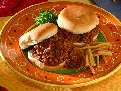 Sloppy Joes Recipes Power Pressure Cooker Xl Cooking