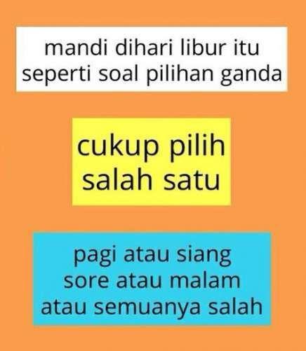 quote lucu humor indonesia #quote #lucu #humor #quote ...