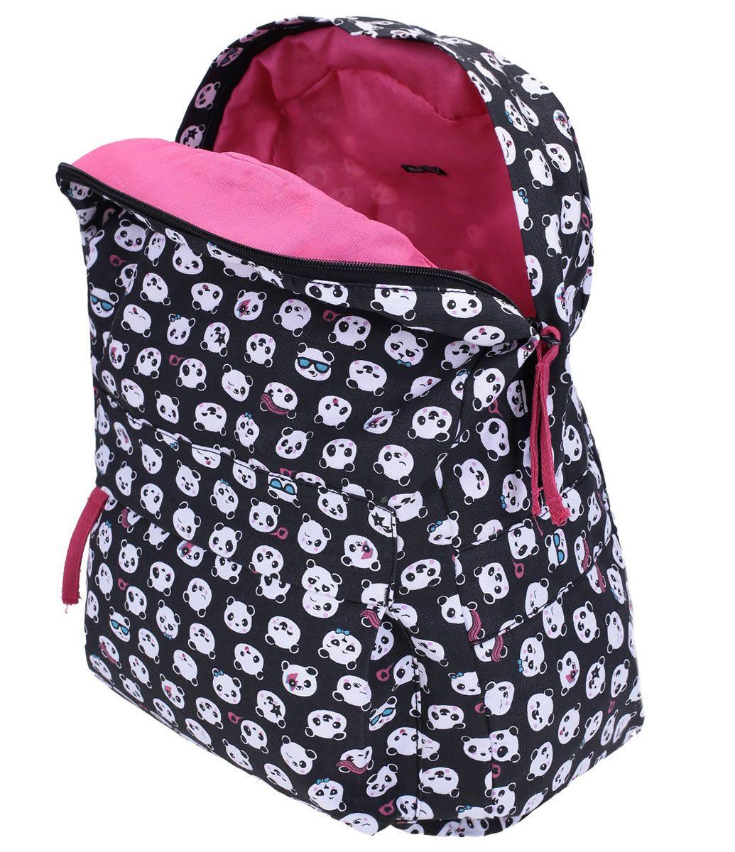 1432cccb62 Resultado de imagem para mochilas femininas em tecido