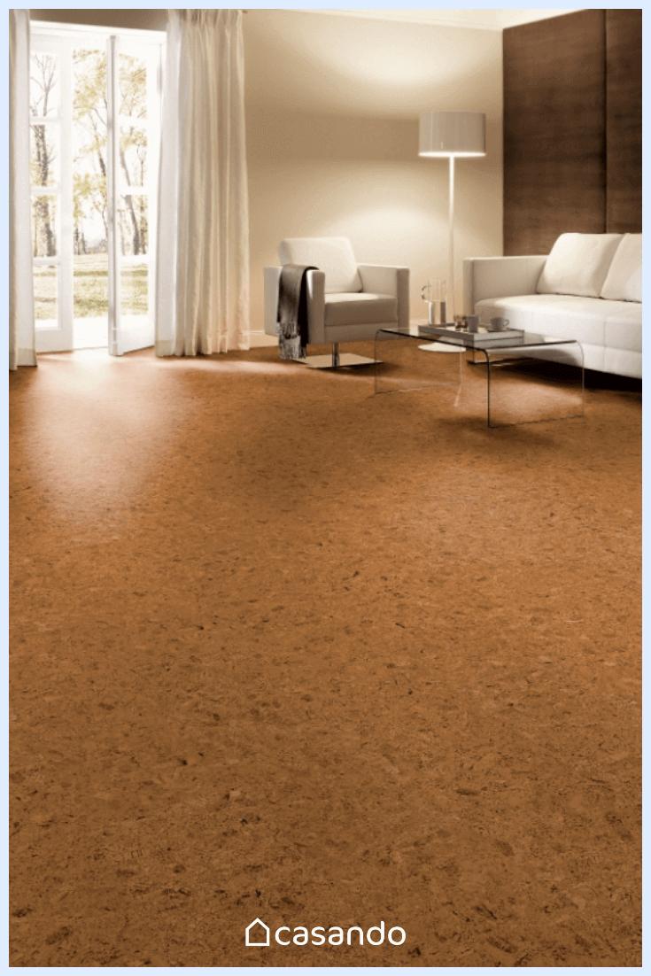 Tilo Kork Senso Astra Natur Kork Geschliffen Design In 2020 Haus Bodenbelag Korkboden Und Fussboden