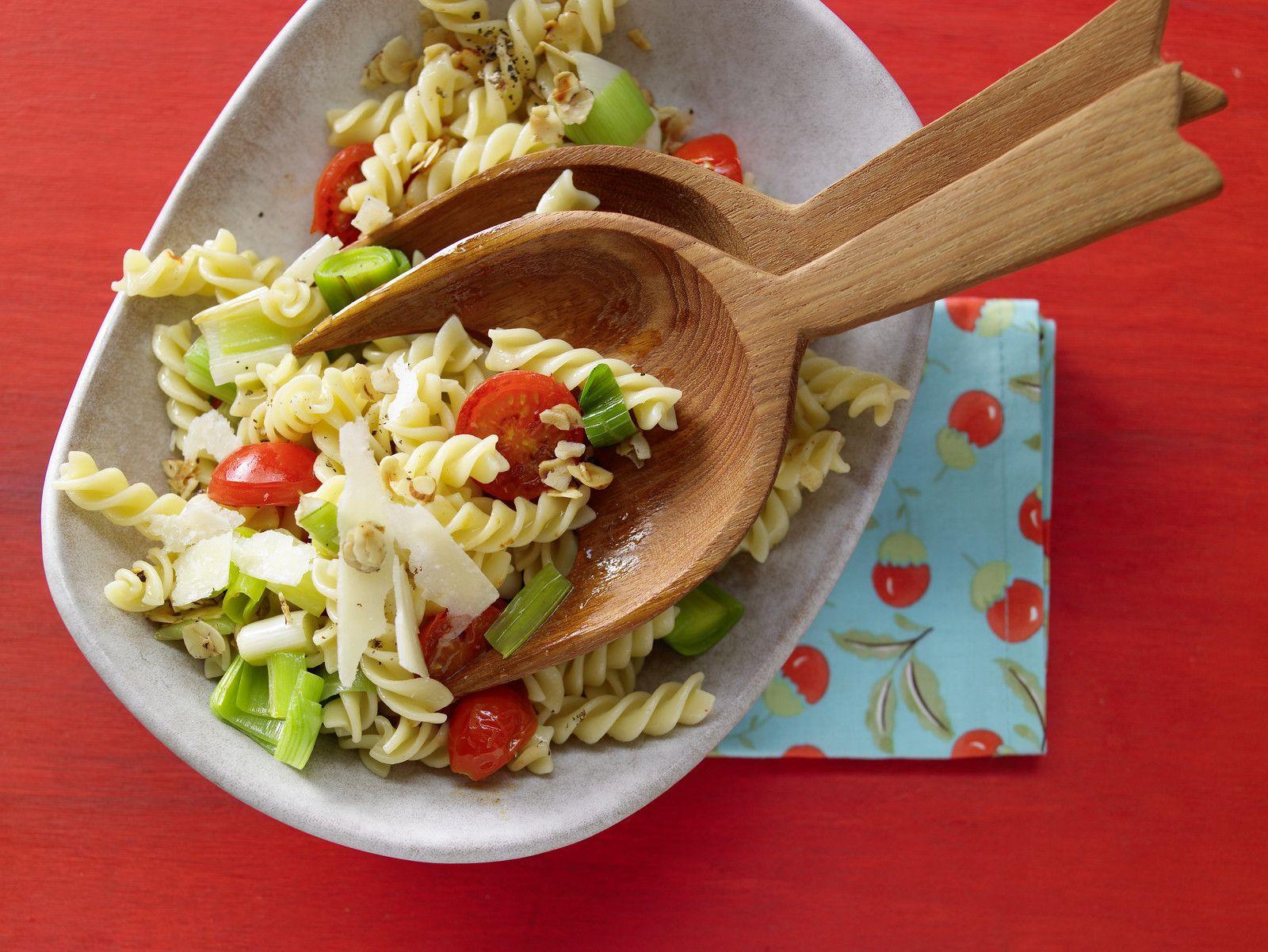 Leichte Küche Einfache Rezepte | Gemüseauflauf Leichte Küche Mit ...