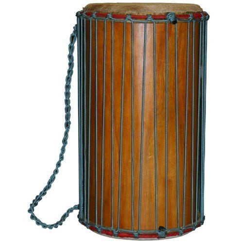 X8 Drums Traditional Djun Djun Drum Kenkeni