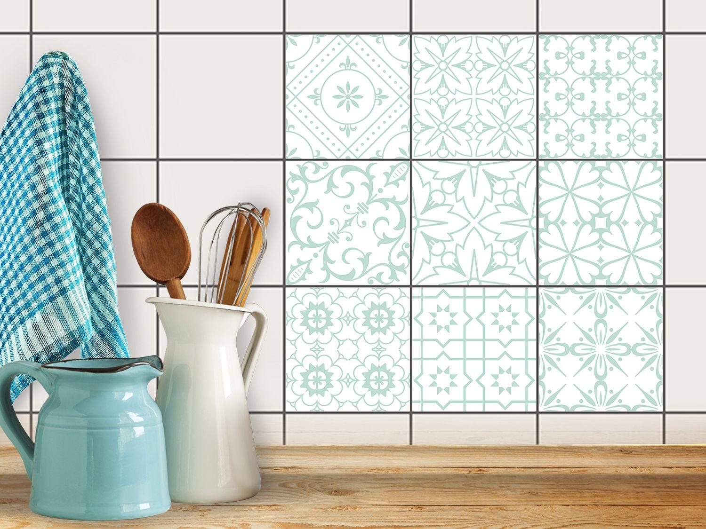 Ausgezeichnet Diy Fliese Küche Aufkantung Bilder - Küchenschrank ...