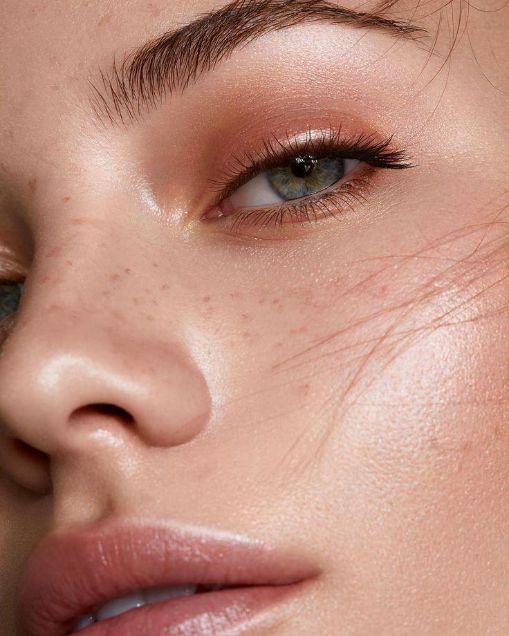 "Photo of Tamara Williams on Instagram: ""Becauseeee – long time no closeup 🤷🏼♀️🤓 u like? @jeannimulder @bossmodelsa makeup & hair @reza.hair light by the best in ZA @glowphotofilm…"""