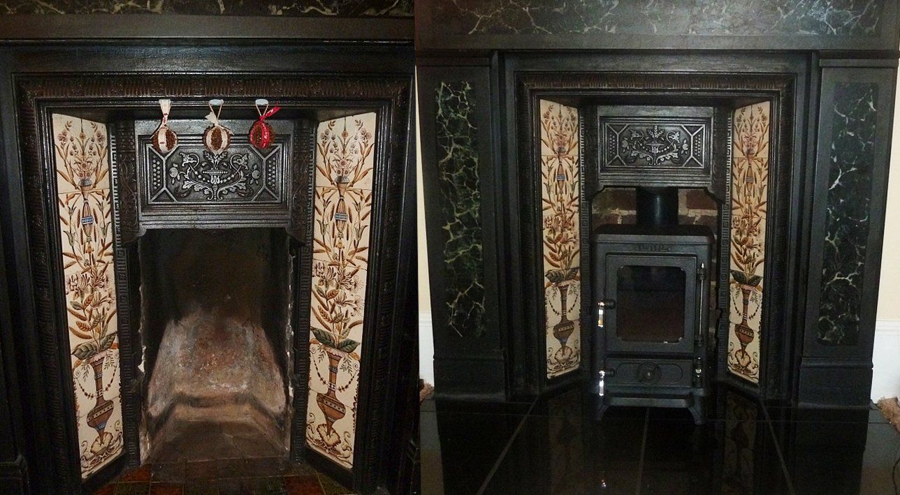 the hobbit small stove testimonial for the home pinterest