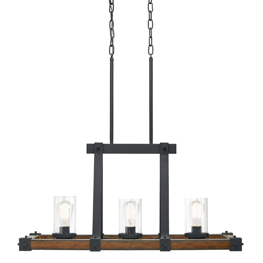 Kichler Dining Room Lighting Simple Pinscot Lastname On Lighting  Pinterest  Wood Kitchen Island Review
