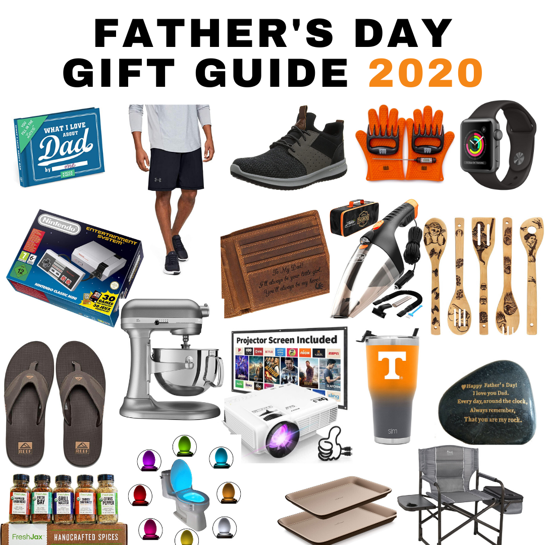 The 30 Best Father S Day Gift Ideas For 2020 Good Good Father Fathers Day Gifts Cool Fathers Day Gifts