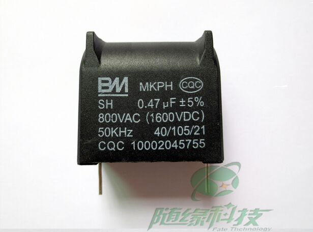 Usd 14 65 Free Shipping 5pcs Lot Cooker Capacitor Mkph Sh 0 47uf 800vac 1600vdc 50khz In 2021 Best Games Capacitor Games