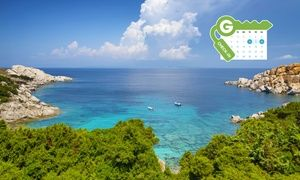 Groupon - Sardegna: soggiorno in appartamento per 2 persone presso ...