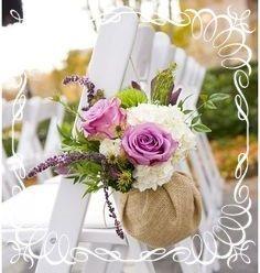 "Burlap Wrap - Burlap Squares - Burlap Centerpieces - DIY Rustic Wedding - Burlap Table Decor - Burlap Centerpiece - Set of 10 - 18"" x 18"""