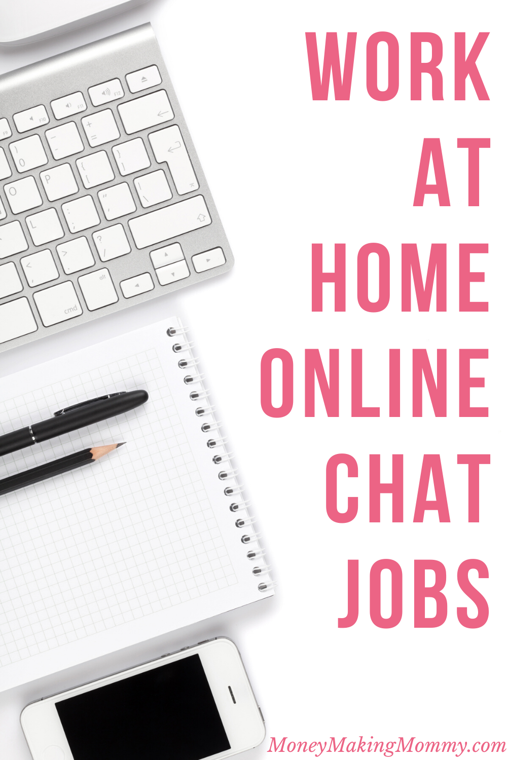 Online Chat Jobs Work at Home No Phone! Work from