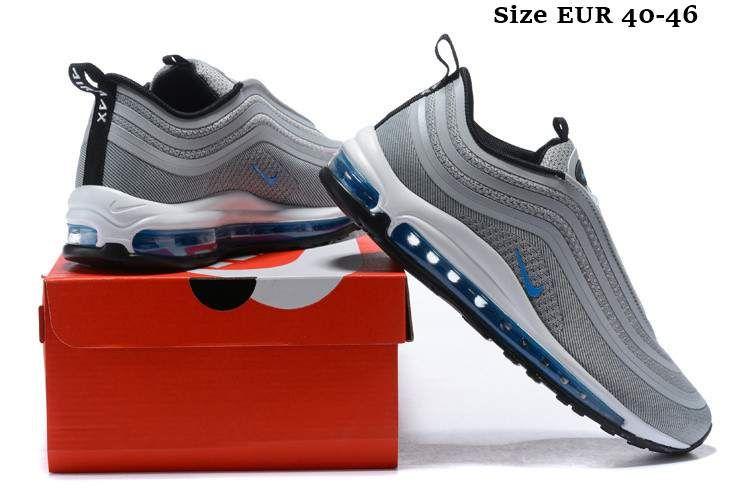 Pin su SCARPE DA GINNASTICA Scarpe Nike Air Max 97 Uomo