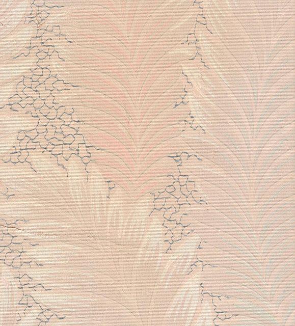 Pink Silver Leaves wallpaper | Flickr: partage de photos!