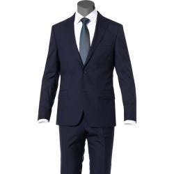 Photo of Oscar Jacobson men's jacket, wool, blue Oscar Jacobson