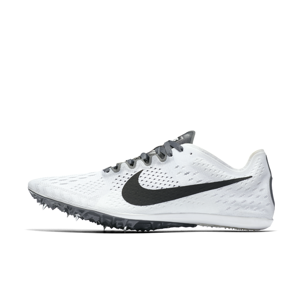 04580af793 Nike Zoom Victory 3 Racing Spike Size 12.5 (White)