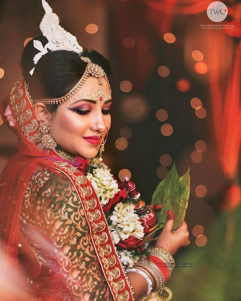 Pin by Kakoli Mukherjee on Bengali Bride in 2019   Bengali
