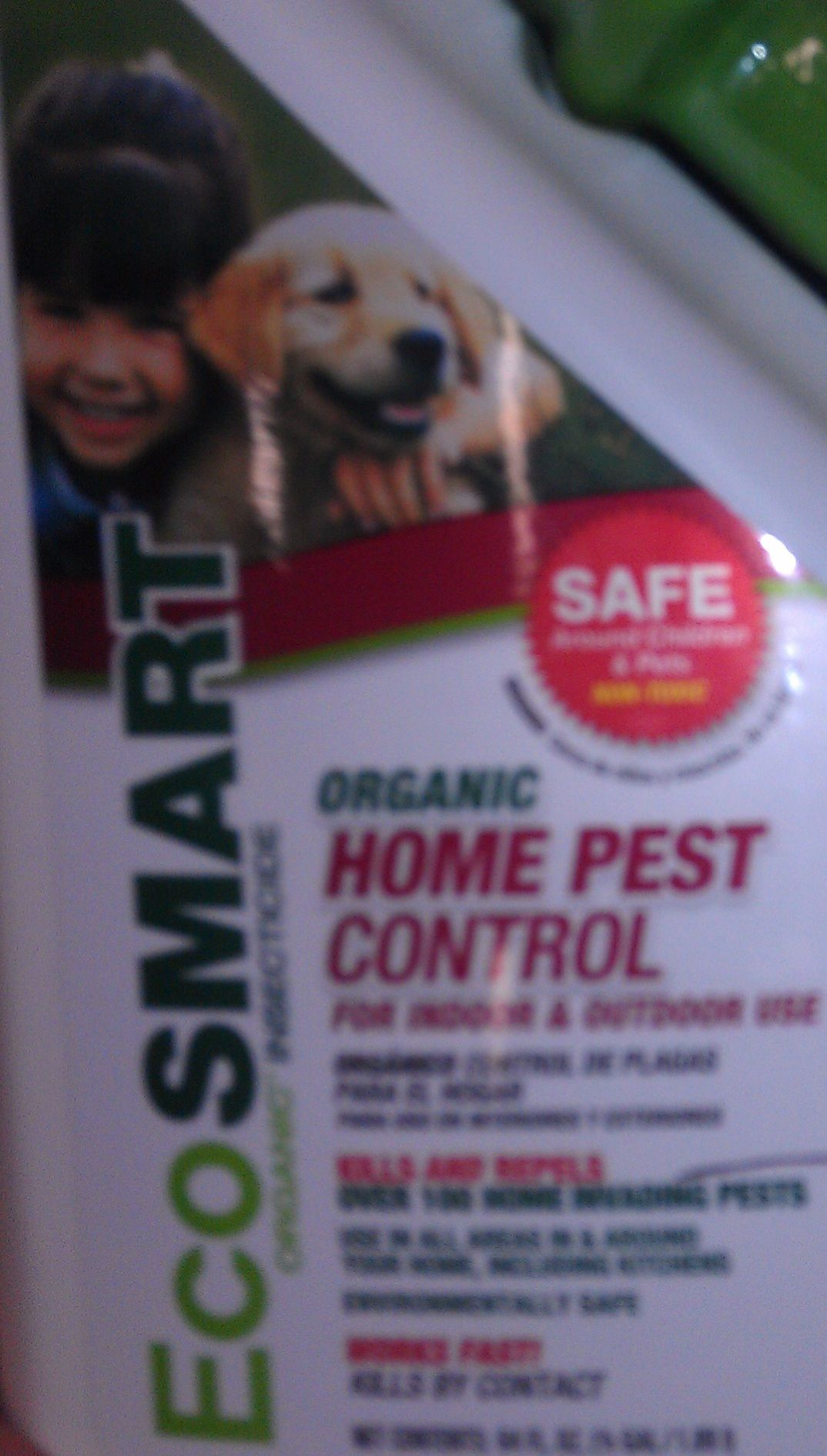 EcoSmart Bed Bug Spray Review Bed bug spray, Bed bugs, Bugs