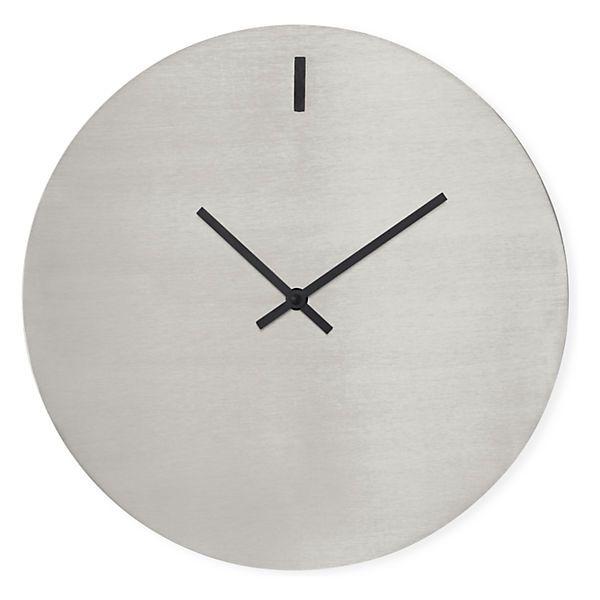 Tempo Wall Clocks Clock Modern Wall Decor Wall