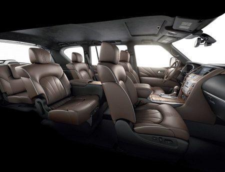 2017 Infiniti Qx80 Release Date Nissan Xtrail