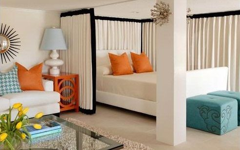 Ide Desain Apartemen Studio Kesayangan » Gambar 035