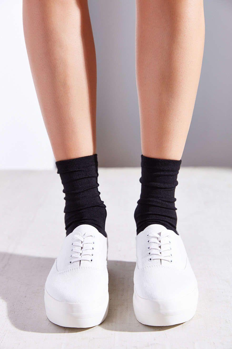 Keira, Womens Low-Top Sneakers Vagabond