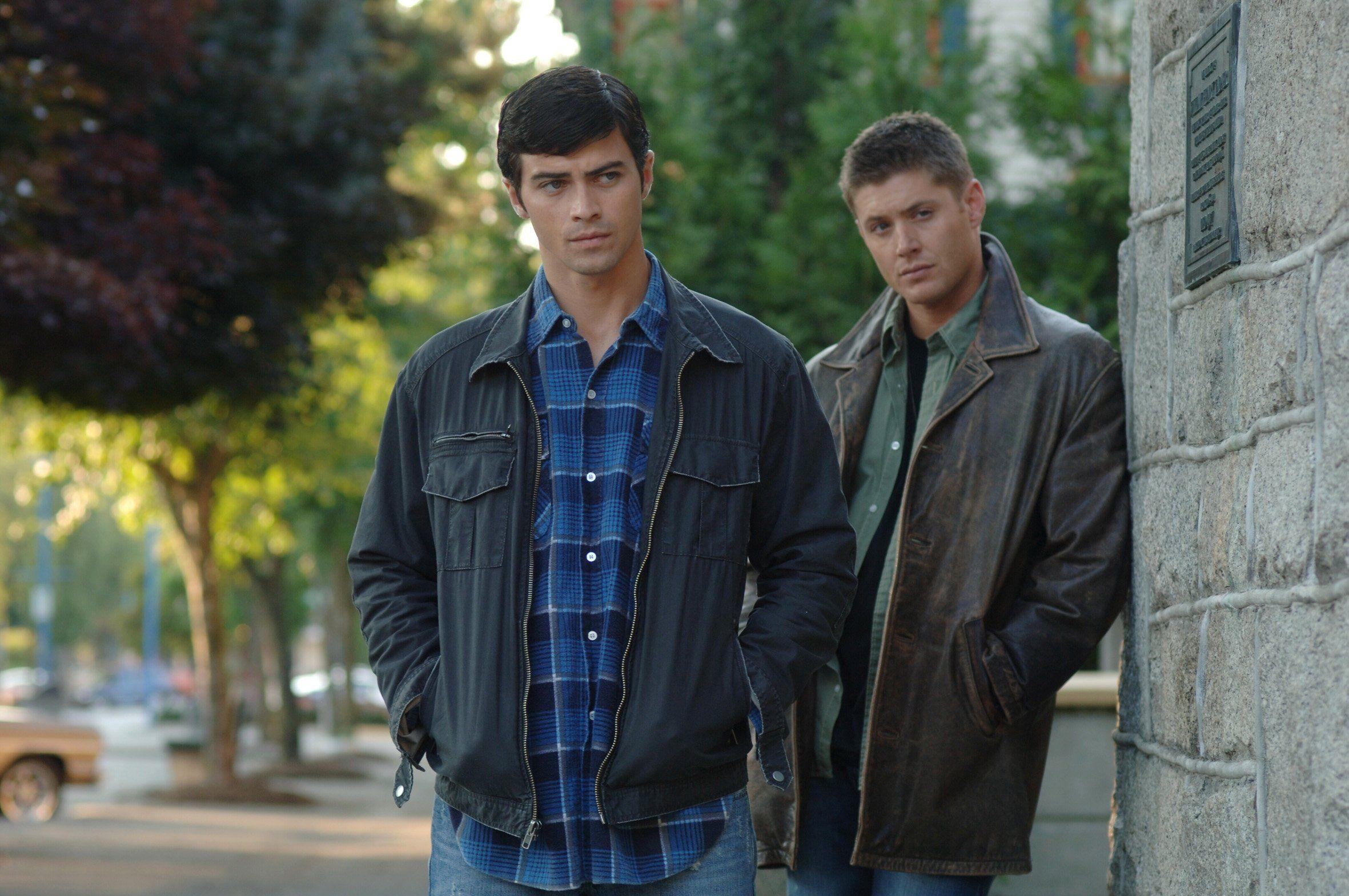 Supernatural Staffel 4 Stream