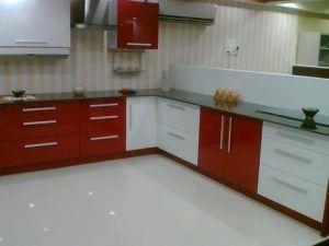 Indian Modular Kitchen Colour Amazing Indian Modular ...