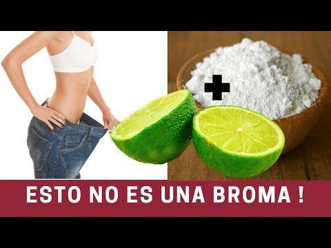 Tomar Bicarbonato De Sodio Para Adelgazar ️ Bicarbonato De ...