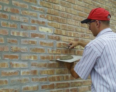 The Best Tuckpointing And Mortar Repairs Are Those That You Haven T Took Note Proficient Chicago Tuckpointing Repairs Chicago Brick Brick Repair Mortar Repair
