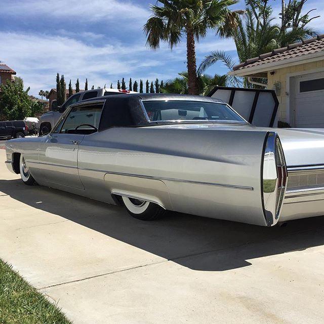 .For Sale. $17.5k OBO 1967 Cadillac Deville #SolidCar