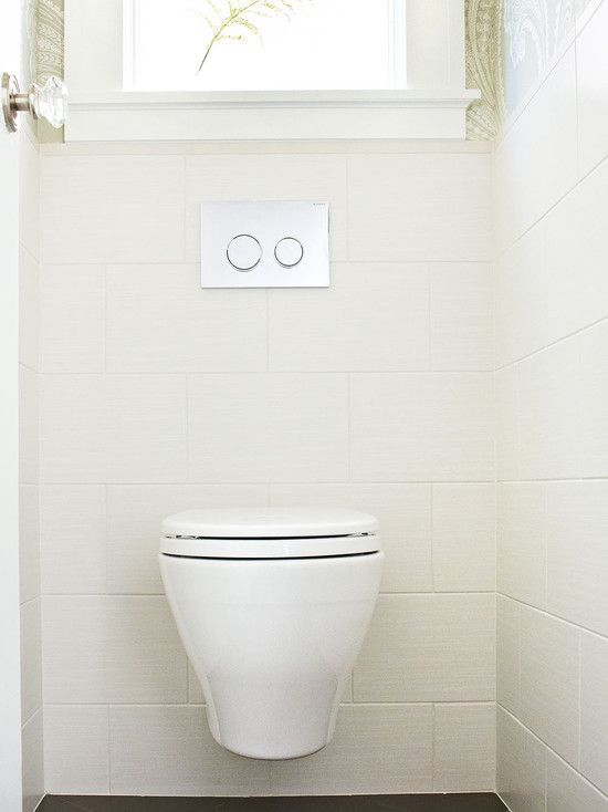 Tankless Toilet Design Pictures Remodel Decor And Ideas With Images Wall Hung Toilet Tankless Toilet Toto Toilet
