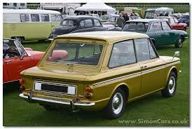 Image result for hillman super minx