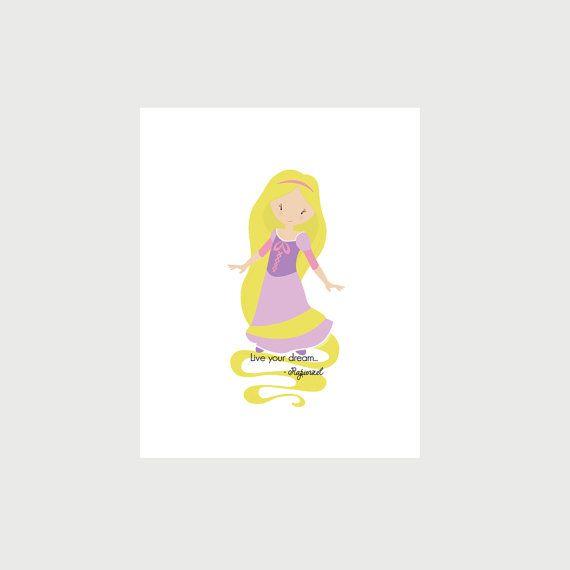 Best Princess Rapunzel Bedroom Decor Girls Bedroom 400 x 300