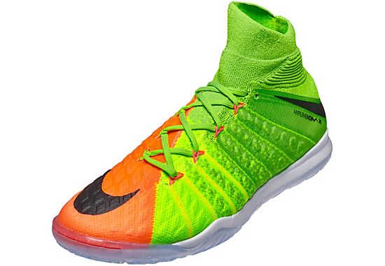 b5cc005999a2 Radiant Flare pack Nike HypervenomX Proximo IC. New at www.soccerpro.com now
