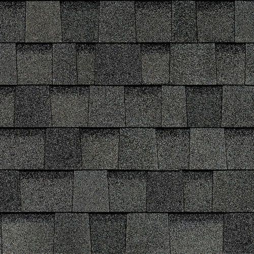 Best Oakridge® Shingles Williamsburg Gray Shingle Colors 400 x 300